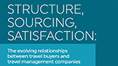 Structure, Sourcing, Satisfaction: The Evolving Relationships Between Buyers And TMCs