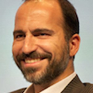 INTERVIEW: Expedia Inc. CEO Dara Khosrowshahi